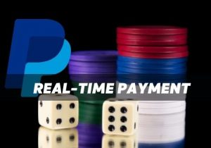 PayPal offers real-time payment